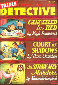 Cancelled in Red, 1949